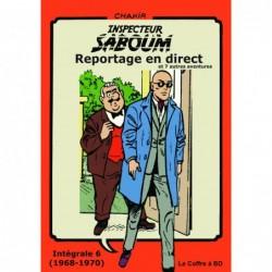 Inspecteur Saboum –...