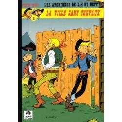 Jim et Heppy - 02 : La...