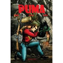 Jed Puma/Zapo/Roxy
