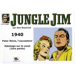 Jungle Jim – 1940