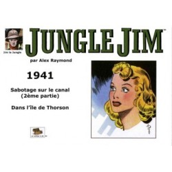Jungle Jim – 1941