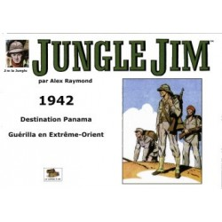 Jungle Jim – 1942