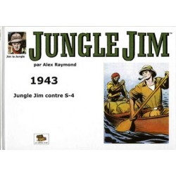 Jungle Jim – 1943