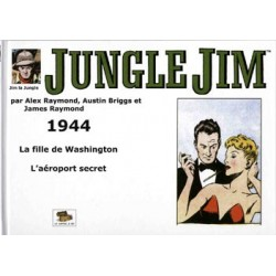 Jungle Jim – 1944