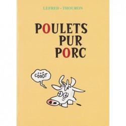 Poulets Pur Porc