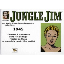 Jungle Jim – 1945