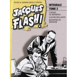Jacques Flash (Forton) –...