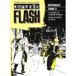 Jacques Flash (Denys) –...
