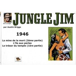 Jungle Jim – 1946