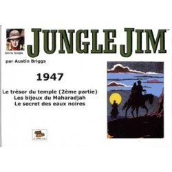 Jungle Jim – 1947