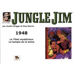 Jungle Jim – 1948