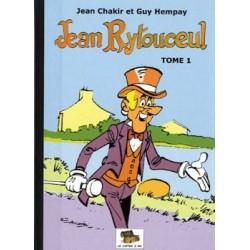 Jean Rytouceul – Tome 1