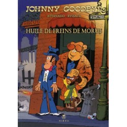 Johnny Goodbye – Huile de...