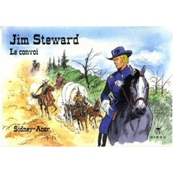 Jim Steward – Tome 3 : le...
