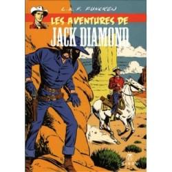Les aventures de Jack Diamond