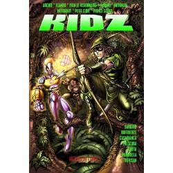 Kidz – Tome 3
