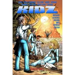 Kidz – Tome 4