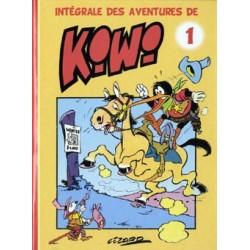 Kiwi - 1