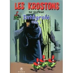 Les Krostons – Intégrale...