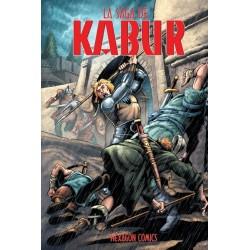 Kabur – Intégrale