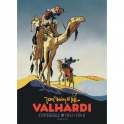 Valhardi – L'intégrale 1:...