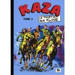 Kaza le Martien – Tome 2
