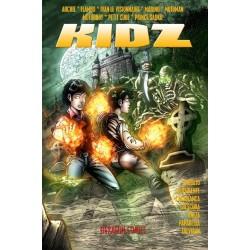 Kidz – Tome 2