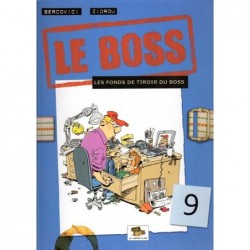 Le Boss - 9 : Les fonds de...