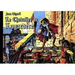 Le chevalier de Lagardère