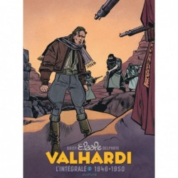 Valhardi – L'intégrale 2:...