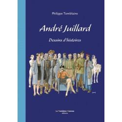 André Juillard – Dessins...