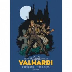 Valhardi – L'intégrale 3:...