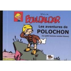 Bouldaldar – 02 : les...