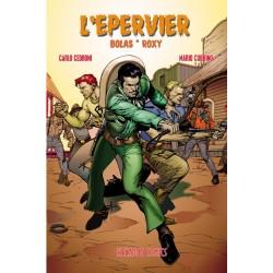L'Epervier / Bolas / Roxy