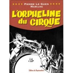 L'orpheline du cirque