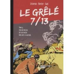 Le Grêlé 7/13 - Tome 04