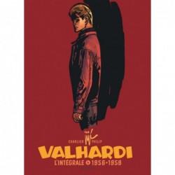 Valhardi – L'intégrale 4:...