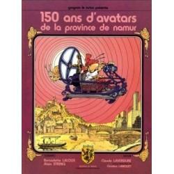 Grognon le Nuton – 150 ans...