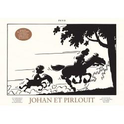 Johan et Pirlouit -...