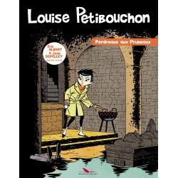 Louise Petibouchon - 1 :...