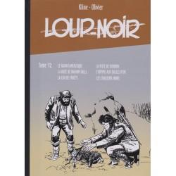 Loup Noir - Tome 12