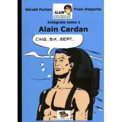 Alain Cardan – Intégrale...
