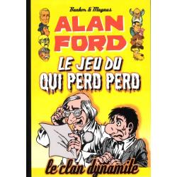 Alan Ford : Le jeu du qui...