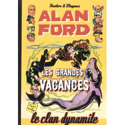 Alan Ford : Les grandes...