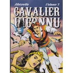 Cavalier inconnu - Volume 3