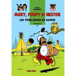 Moky, Poupy et Nestor - 15...