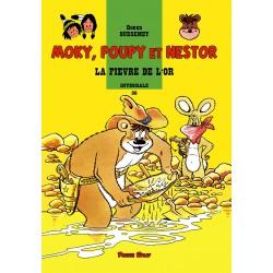 Moky, Poupy et Nestor - 36...