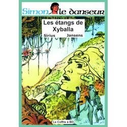 Simon le danseur - 2 : Les...