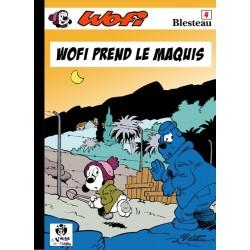 Wofi - 4 : Wofi prend le...