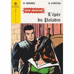 Bob Morane – L'épée du Paladin